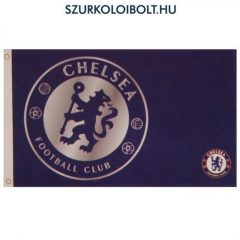 Chelsea F.C. zászló - Chelsea hivatalos szurkolói termék