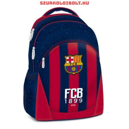 FC Barcelona hátizsák / FCB hátitáska, szurkolói ajándéktárgy