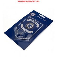 Chelsea kulcstartó tartó tábla- eredeti Chelsea  klubtermék!!!