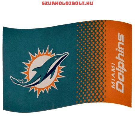 Miami Dolphins - NFL óriás zászló (hivatalos klubtermék)