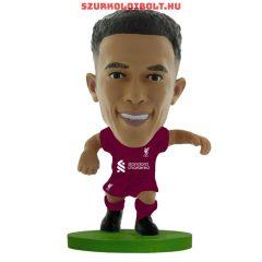 Liverpool Alexander-Arnold SoccerStarz figura - a csapat hivatalos mezében