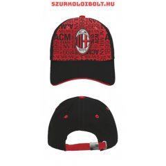AC Milan Supporter - AC Milan szurkolói Baseball sapka