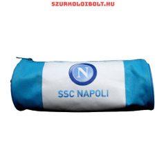 SSC Napoli tolltartó ( zippzáras) - eredeti szurkolói termék!