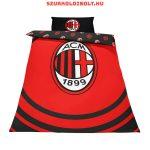 AC Milan szurkolói ágynemű garnitúra Eredeti, hivatalos klubtermék.