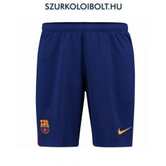 Nike FC Barcelona short / sort (junior )