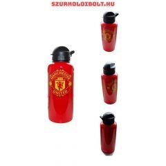 Manchester United FC aluminium kulacs / termosz Manchester United klubtermék)