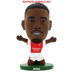 Arsenal Lacazette SoccerStarz figura - a csapat hivatalos mezében