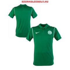 Nike Ferencváros mez- Nike Fradi szurkolói mez(zöld)