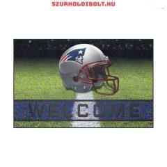 New England Patriots lábtörlő szőnyeg - hivatalos New England Patriots szurkolói termék