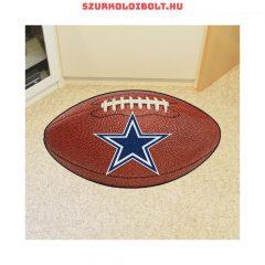 Dallas Cowboys szőnyeg (labda design) - hivatalos Dallas Cowboys szurkolói termék
