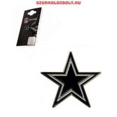Dallas Cowboys kitűző - hivatalos NFL kitűző - eredeti klubtermék!