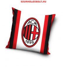 AC Milan díszpárna (piros)/ kispárna eredeti, hivatalos FCB klubtermék !!!!