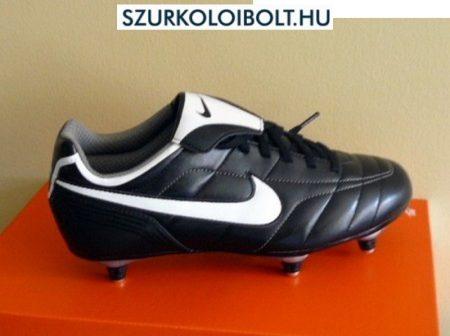 Nike AIR Tiempo Natural II. SG (M) - Nike foci cipő fekete