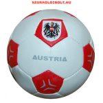 Ausztria mini PVC football - osztrák mini focilabda (stresszlabda/szivacslabda)