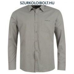 Pierre Cardin ing - szürke hosszú ujjú ing