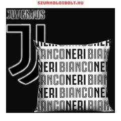 Juventus kispárna  huzat - eredeti, hivatalos klubtermék!