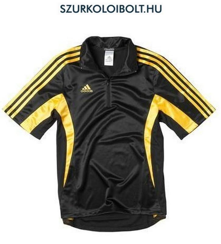 06532fd435 Adidas Team Club Climacool női mez (fekete) - Eredeti termékek ...
