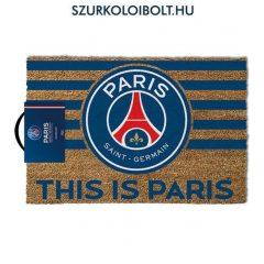 Paris Saint Germain lábtörlő szőnyeg - hivatalos Paris Saint Germain szurkolói termék