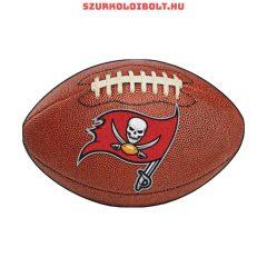 Tampa Bay Buccaneers szőnyeg (labda design) - hivatalos Tampa Bay Buccaneers szurkolói termék