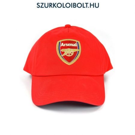 Arsenal Supporter -  Arsenal red szurkolói Baseball sapka