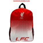 Liverpool FC  hátizsák / hátitáska - eredeti, liszenszelt klubtermék (piros-kék)