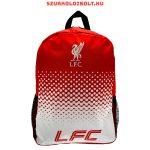 Liverpool FC  hátizsák / hátitáska - eredeti, liszenszelt klubtermék (piros)