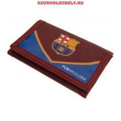 FC Barcelona pénztárca  - hivatalos  FC Barcelona klubtermék
