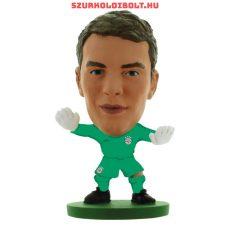 Német válogatott vagy Bayern München Neuer SoccerStarz figura a csapat hivatalos mezében