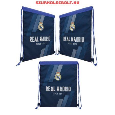 Real Madrid tornazsák - hivatalos termék
