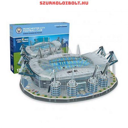 Manchester City  puzzle, puzzle  eredeti, hivatalos klubtermék!