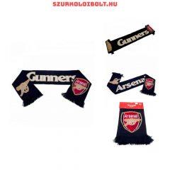 """Arsenal """"Arteta"""" sál - szurkolói sál (hivatalos,eredeti klubtermék)"""