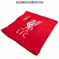 Liverpool mini törölköző (kéztörlő / arctörlő) - szurkolói ajándék