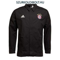 Bayern München felső, tavaszi kabát, széldzseki, Hivatalos Adidas Bayern München termék