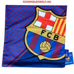 FC Barcelona díszpárna huzat (átlós csíkos)/ kispárna huzat eredeti, hivatalos FCB klubtermék !!!!