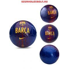 Nike FC Barcelona mini football - FC Barcelona mini focilabda (1-es méret)