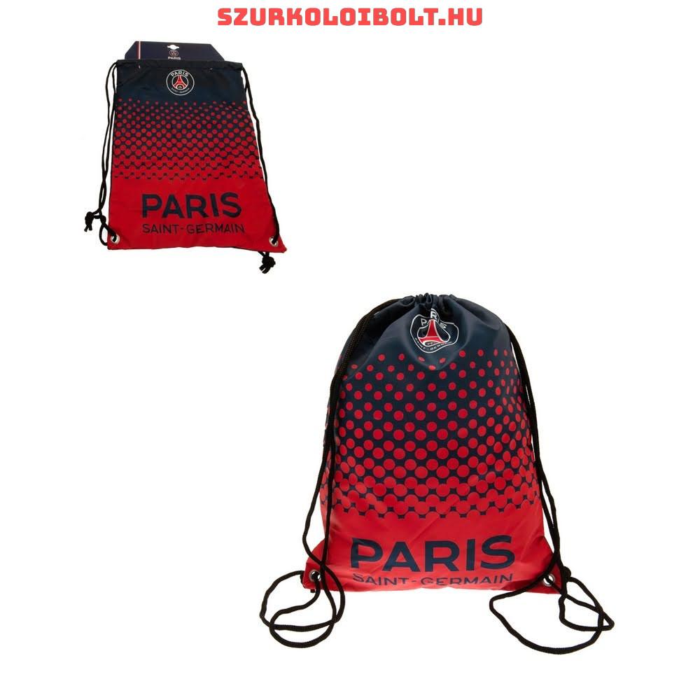 Paris Saint Germain FC tornazsák többféle - hivatalos termék ... 3d1c726a82