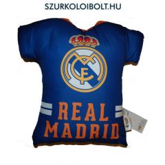 Real Madrid kispárna - eredeti, hivatalos klubtermék! (mezes)