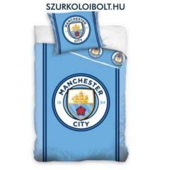 Manchester City szurkolói ágynemű garnitúra / szett - hivatalos klubtermék, eredeti szurkolói termék