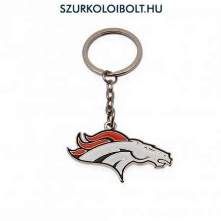 Denver Broncos kulcstartó- eredeti Broncos klubtermék!!!