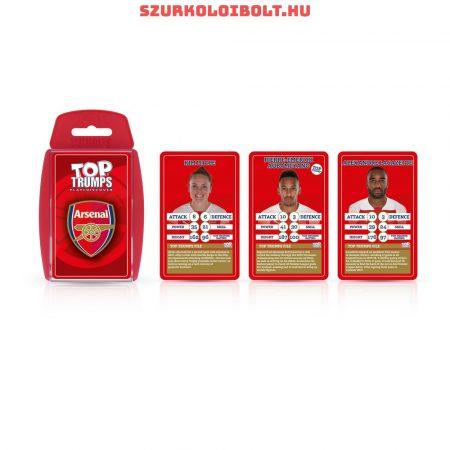 """Arsenal szurkolói kártya, """"autóskártya"""",eredeti hivatalos klubtermék."""