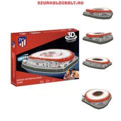 Atletico Madrid  puzzle, Emirates stadion puzzle -  eredeti, hivatalos klubtermék!