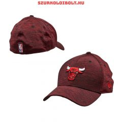 Chicago Bulls New Era baseball sapka - eredeti NBA Chicago Bulls sapka  (9forty)