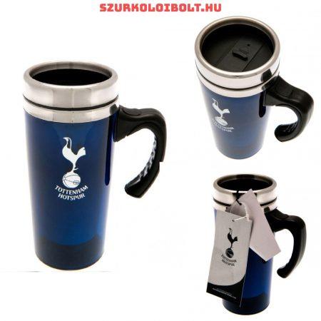 Tottenham Hotspur utazó pohár, bögre fogantyúval - hivatalos klubtermék
