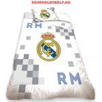 Real Madrid szurkolói ágynemű garnitúra - hivatalos Real Madrid klubtermék