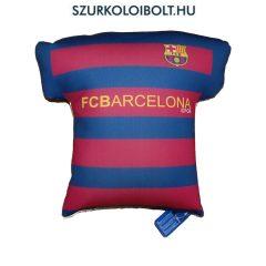 FC Barcelona díszpárna (mez alakú)/ kispárna eredeti, hivatalos FCB klubtermék !!!!