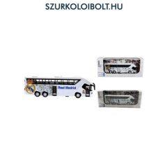 Real Madrid Busz, hivatalos Real Madrid ajándéktermék