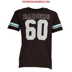 Majestic NFL Oakland Raiders hivatalos mez / póló