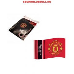 Manchester United F.C. flag - Manchester United zászló