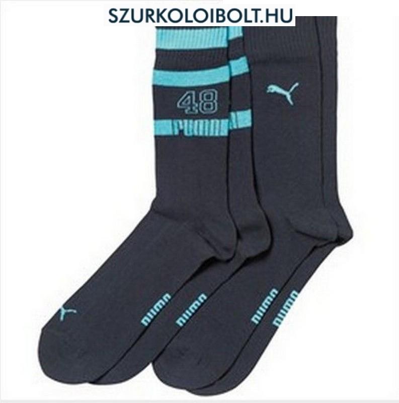 Puma zokni 2 db-os (sötétkék) - Eredeti termékek szurkolói boltja ... 769b36f182