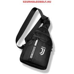 Juventus szurkolói egypántos válltáska / keresztpántos táska  - eredeti, liszenszelt klubtermék!